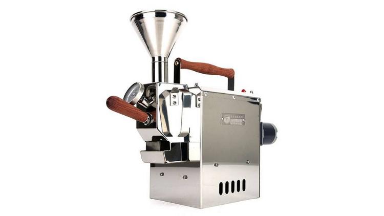 mesin roasting kopi terbaik 4