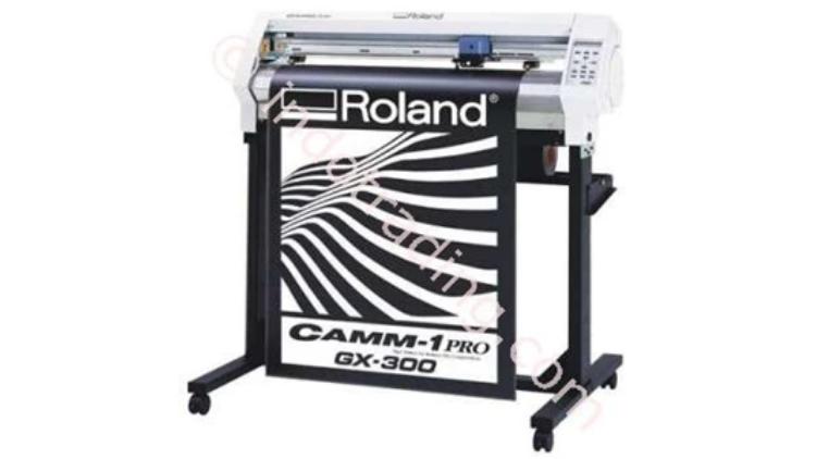 mesin cutting sticker terbaik 1