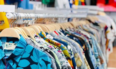 bisnis baju
