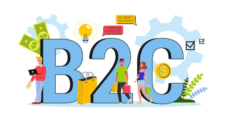 perbedaan bisnis b2c dan b2b