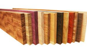 papan kayu terbaik