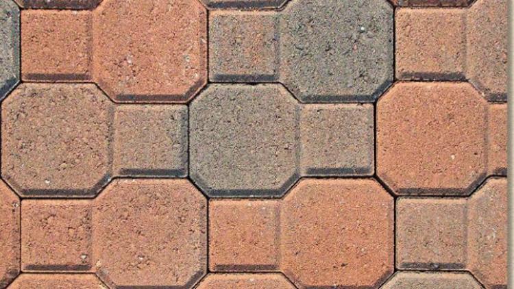paving block halaman rumah unidecor