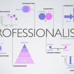 Tantangan Profesionalisme di Masa Digital