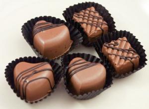 produk cokelat