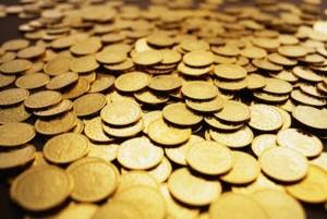 koin dinar emas