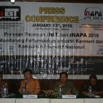 Indonesia Jadi Tuan Rumah Pameran Otomotif Terbesar di ASEAN INAPA  & IIBT 2016 Maret Nanti