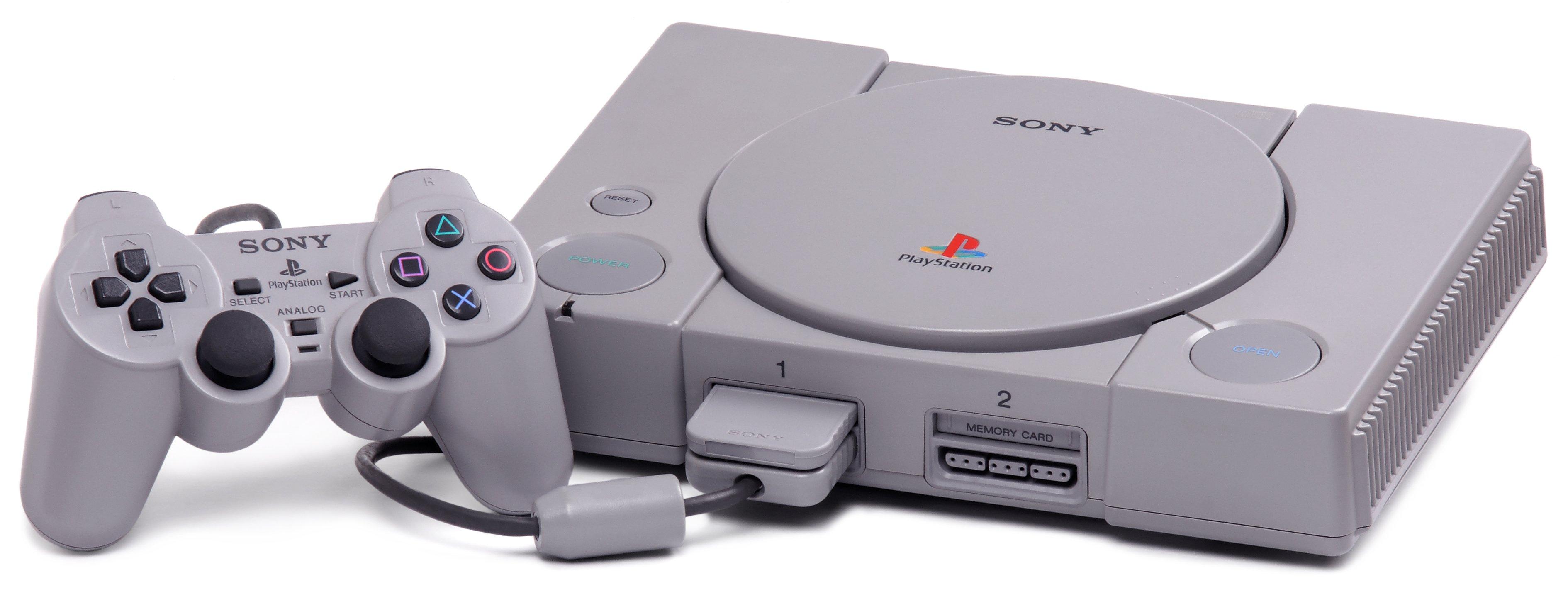 industri game console