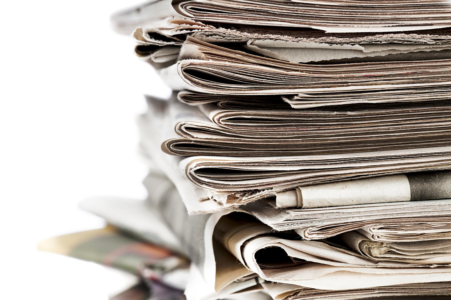 industri media cetak