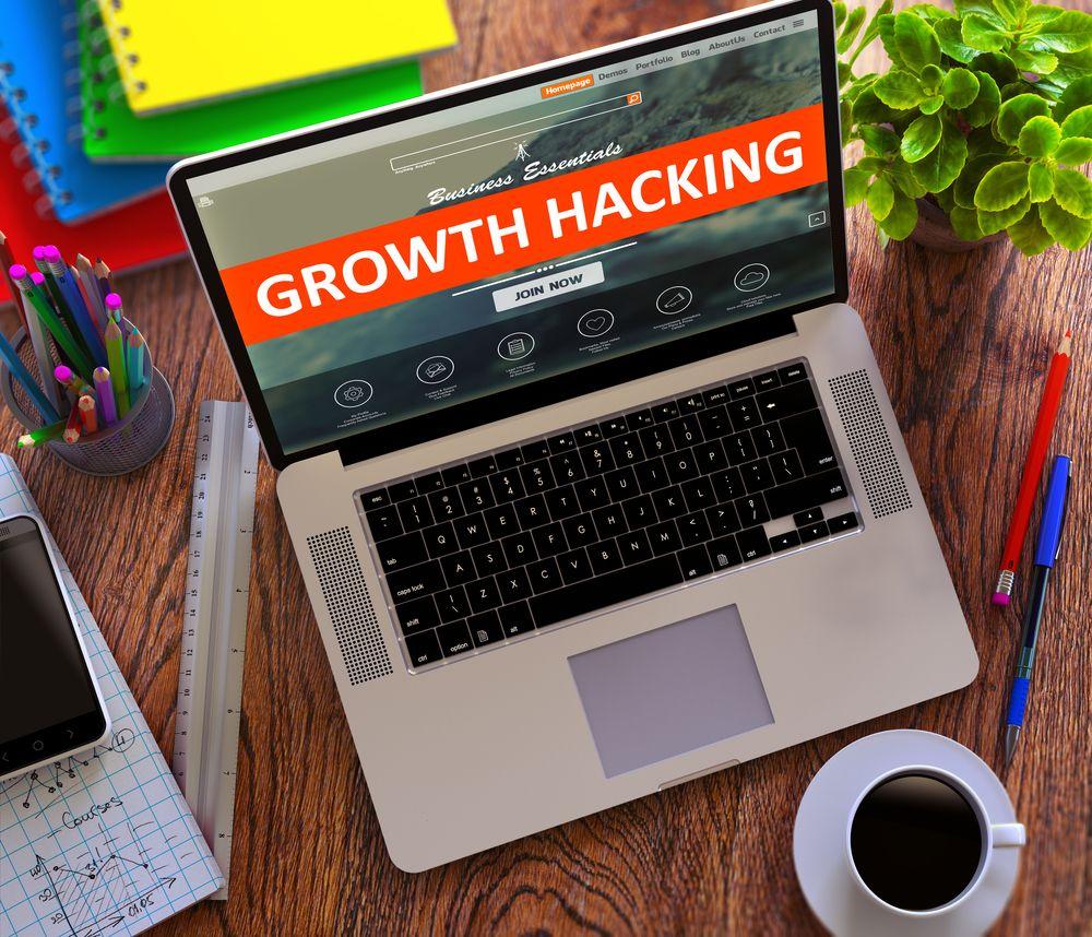 tidak mencoba growth hacking