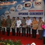 INAPA dan IIBT 2016 Menandai Semangat Pertumbuhan Karoseri Indonesia