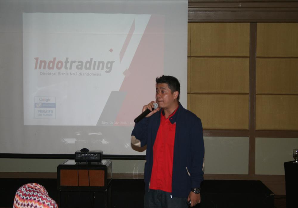 event Indotrading