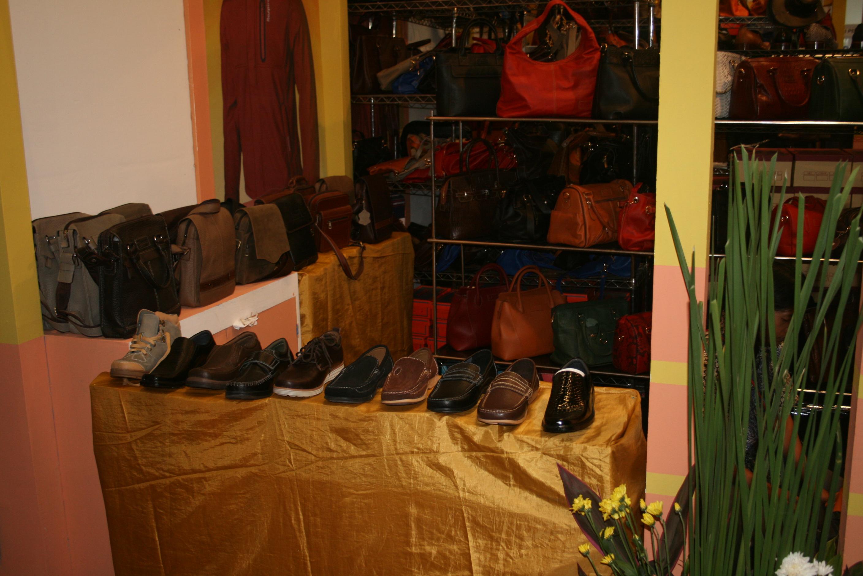 ekspor sepatu dalam negeri memiliki masa depan cerah