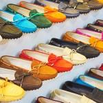 Diam-Diam Ekspor Sepatu Indonesia Menyumbang Devisa  4 Miliar USD