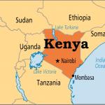 Kenya, Pasar Baru yang Perlu Dibidik Pengusaha RI