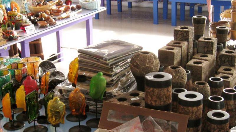 Produk UKM Bandung/Dok: Wikipedia