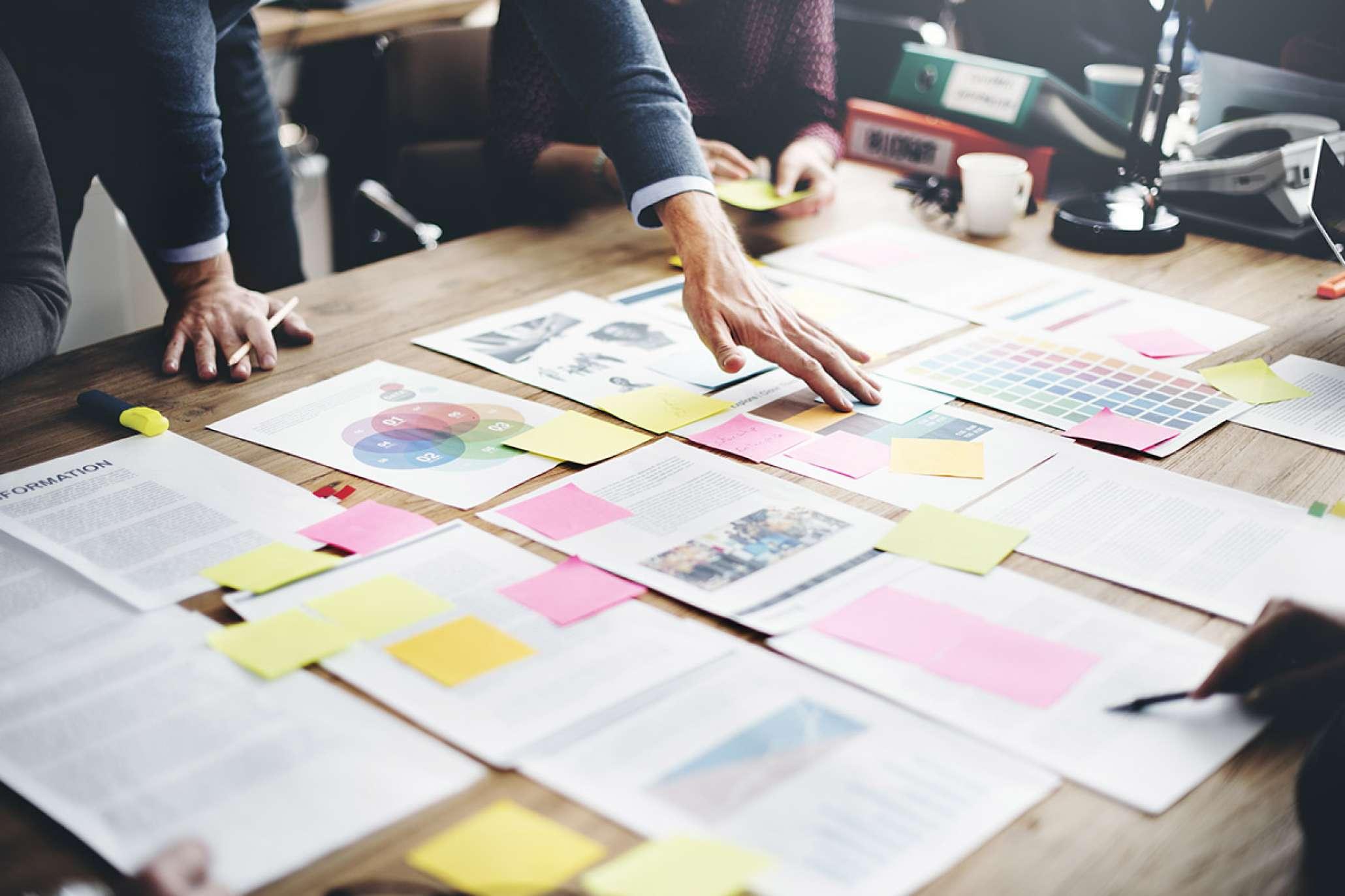 Rencana pemasaran itu penting. Foto: wikipedia