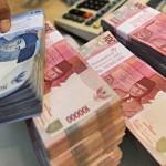 Dolar AS Turun ke Rp 13.480/US$