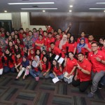 Acara Buka Puasa Bersama Indotrading Berlangsung Meriah
