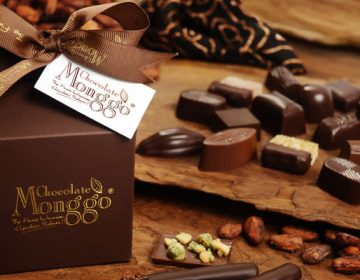 Foto: Produk Cokelat Monggo/Dok: Pribadi