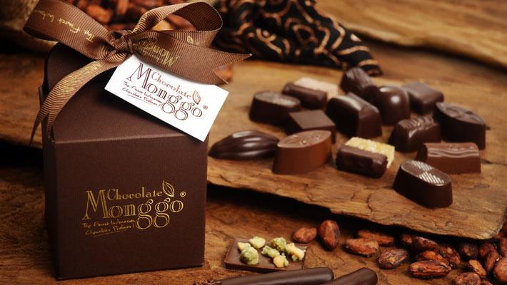 Image result for coklat monggo