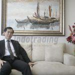 Mengenal Budi Yulianto, Pengusaha Sukses Asal Bangka Belitung