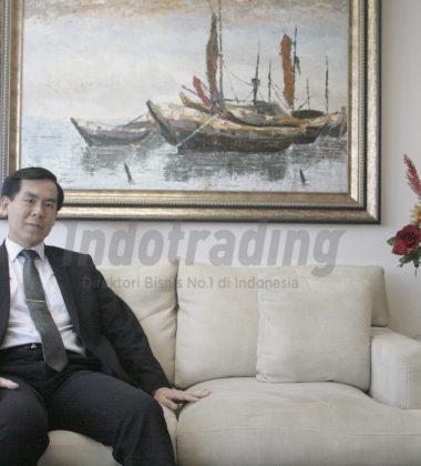 Foto: Budi Yulianto/Dok: indotrading.com