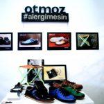 Dari Coba-coba, Jatmiko Raup Untung Jualan Sepatu 100% Buatan Tangan