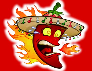 Foto: Logo Mie Mister Hot/Dok: Pribadi