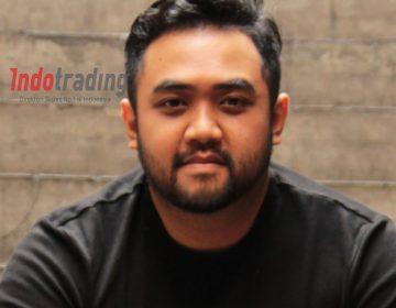 Foto: Pemilik Amygdala Bamboo Harry Anugrah Mawardi/Dok: Pribadi