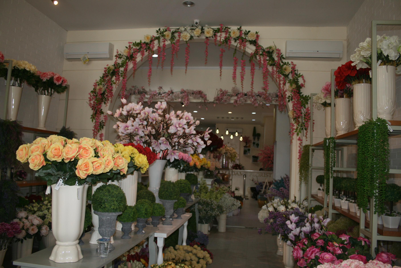 Foto: Jenis bouquet La Madame Florist/Dok: indotrading.com