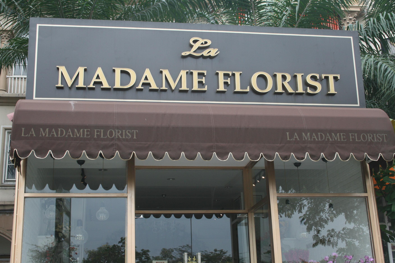 Foto: Galeri La Madame Florist di Pantai Indah Kapuk/Dok: indotrading.com