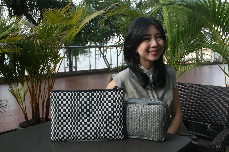 Foto: Pemilik Chameo Couture, Yuliana Lim/Dok: indotrading.com
