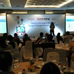 Indotrading Gandeng Google dan BTPN Sosialisasikan Peluang di Era Digital