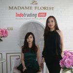 Hadiah Bunga Sang Pacar Jadi Inspirasi Bisnis Florist Ala 'Si Cantik' Novia Bersaudara