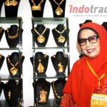 Rajin Ikut Pameran, Pengusaha Perhiasan Ini Bisa Hasilkan Omzet Rp 150 Juta