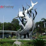 Surabaya Jadi Tuan Rumah Dua Pameran Skala Internasional