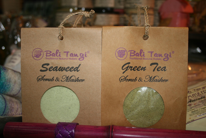 Foto: Podu-produk Bali Tangi/Dok: indotrading.com