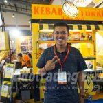 Dari Surabaya, Hendy Setiono Bawa Kebab Baba Rafi ke 8 Negara
