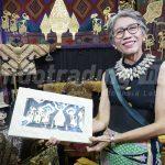 Mantan PNS Ini Sukses Jadi Pengusaha Art Interior Beromzet Puluhan Juta