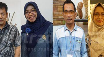 Foto: 4 Pengusaha sukses yang sulap sampah bekas jadi barang berkelas/Dok: indotrading.com