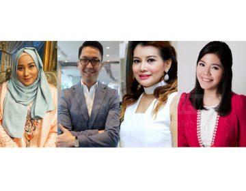 Foto: 4 Pengusaha sukses di Indonesia/Dok: indotrading.com