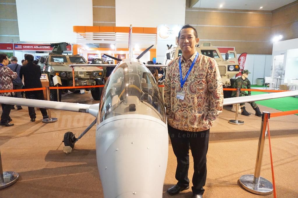 Sukses Buat Pesawat Tanpa Awak, IPCD Jadi Langganan Mabes TNI hingga Kemenhan RI