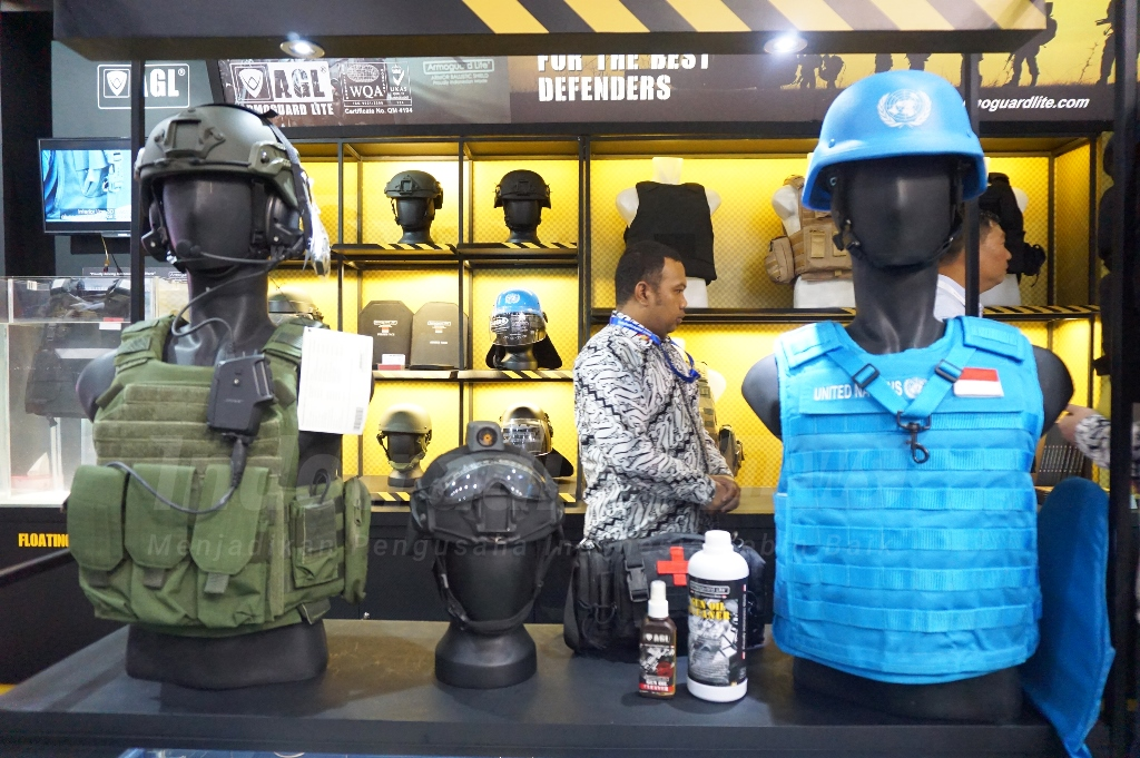 Foto: Produk-Produk PT Farin Industri Nusantara/ Dok: indotrading.com