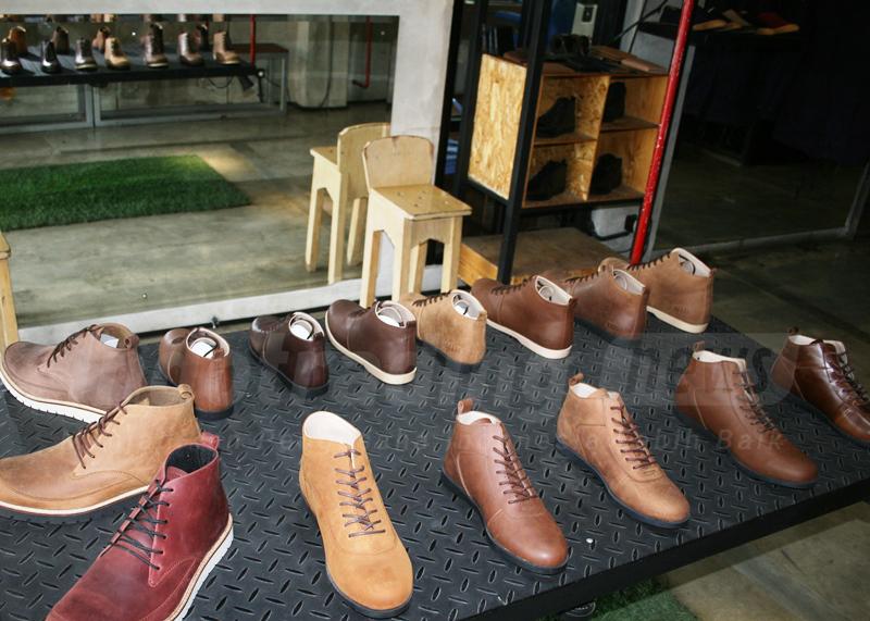 Foto: Produk-Produk Brodo Footwear/Dok: indotrading.com