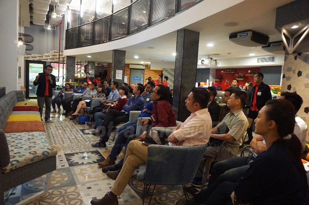 Indotrading dan Google Jalin Kerja Sama untuk Bantu Pengusaha Indonesia