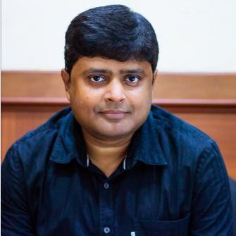 Foto: Venkatesh C.R, Founder dan Chairman Global Mobile App Summit and Award (GMASA)/ Dok: linkedin.com