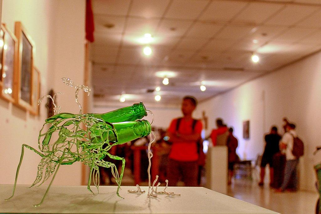 Foto: Contoh Produk Otakatik Creative Workshop/ Dok: Otakatik Creative Workshop
