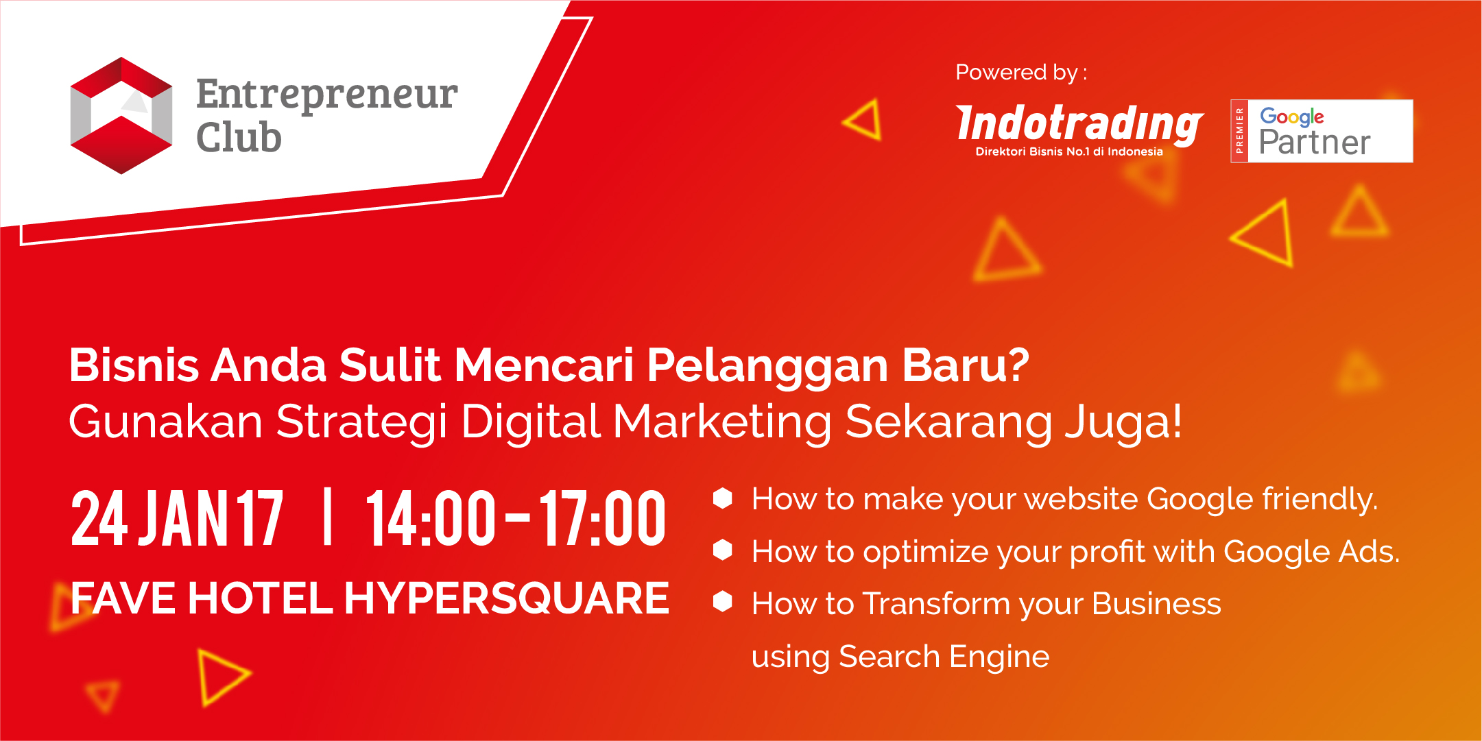 Mengapa Digital Marketing Sangat Penting?
