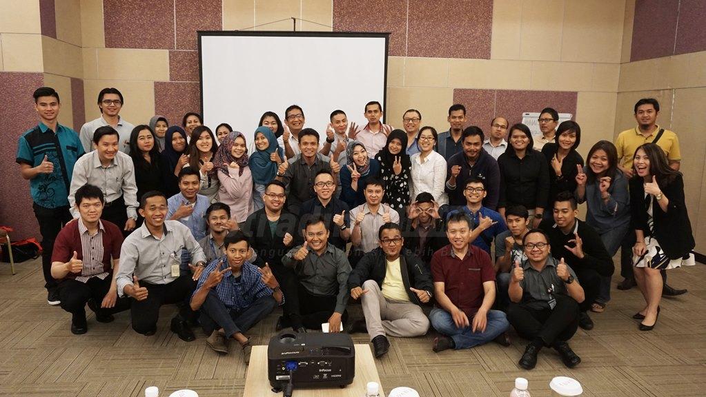 Entrepreneur Club Sukses Gelar Workshop Season 2 di Jakarta