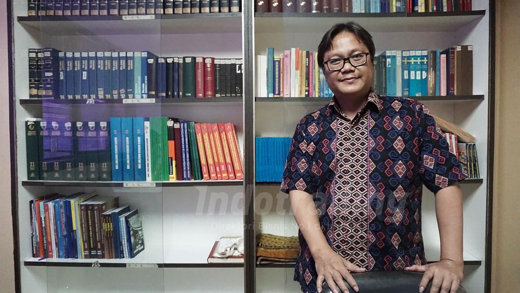 Kadin DKI: Harapkan Para Pelaku Usaha Ikut dan Aktif Anggota Kadin